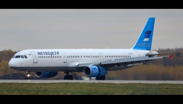 Mosca smentisce che aereo abbattuto