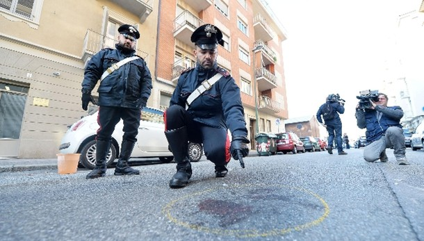 Omicidio nel Milanese, vigile arrestato