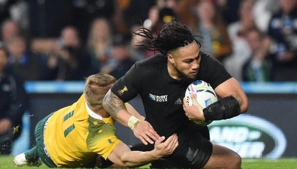 Rugby: Nuova Zelanda campione del mondo