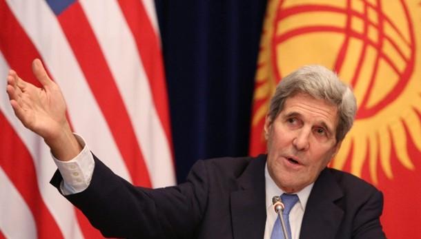 Siria: Kerry,truppe Usa solo contro Isis