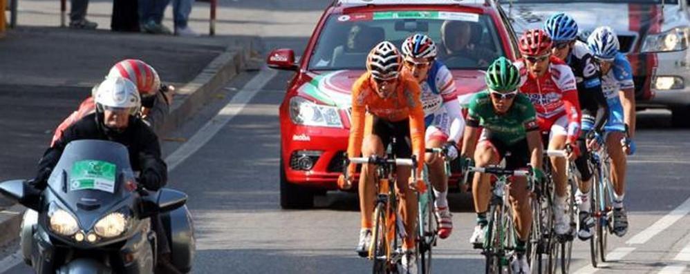 Domenica c'è il Giro di Lombardia Salita al Colle Gallo in ricordo di don Nicoli