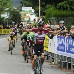 Gp L'Eco allievi: vince Rubino (Piemonte) Chiodini è il primo bergamasco:  settimo