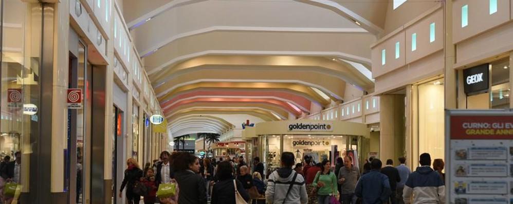 Curno, 24 anni del centro commerciale È stato il primo della nostra provincia