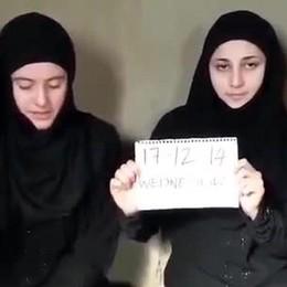 «Greta e Vanessa liberate con riscatto» Fonti giudiziarie siriane: pagati 11 milioni