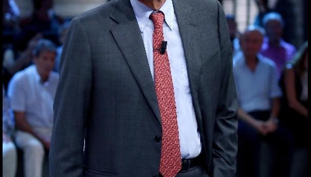 Pd: Bersani, svilito da trasformismi