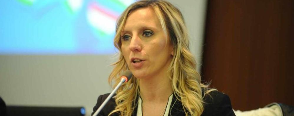 Terzi: «I fondi tagliati restano a Bergamo Parco dei Colli contro norma regionale»