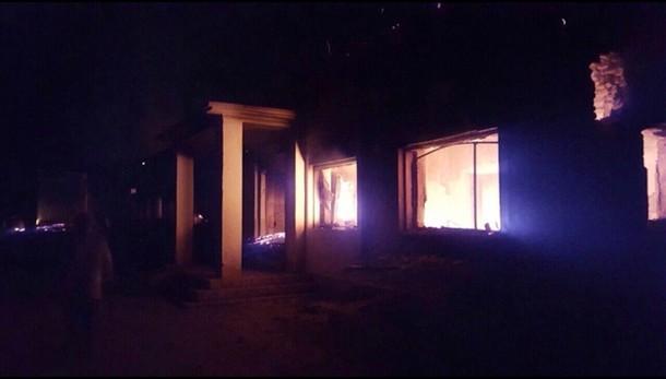 Usa: Campbell, afgani hanno chiesto raid