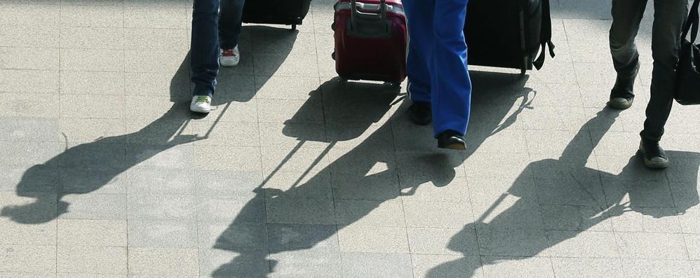 Dai cieli all'organizzazione viaggi Richiesti consulenti anche in Lombardia