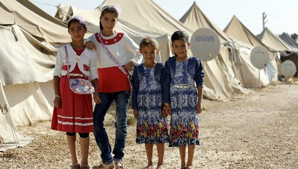 I migranti in Turchia potranno lavorare