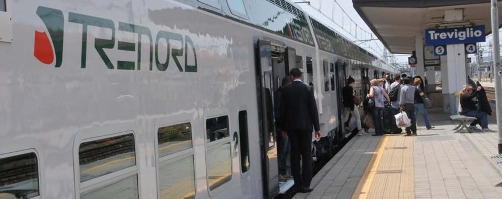 Treni, 5 milioni di persone a Expo La biglietteria di Treviglio è da record