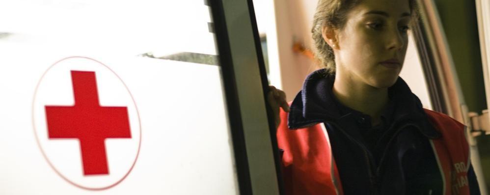 Volontari Cri, più di metà sono donne «Punto di forza dell'organizzazione»