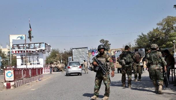 Afghanistan: Carter, 'ci resteremo'