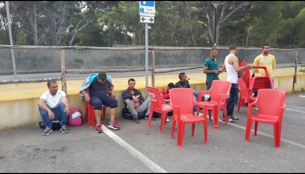 Alfano, venerdì primi migranti verso Ue