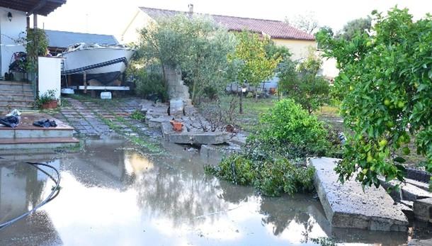 Alluvione Sardegna: 6 rinvii a giudizio
