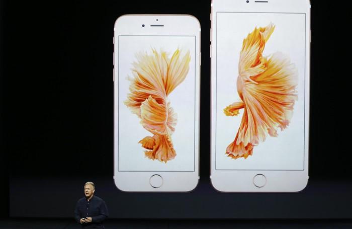 L'Apple 6s la sua versione più ricca  6s plus sono stati presentati a San Francisco lo scorso 9 settembre. Sono già in vendita dal 25 settembre in diversi Paesi