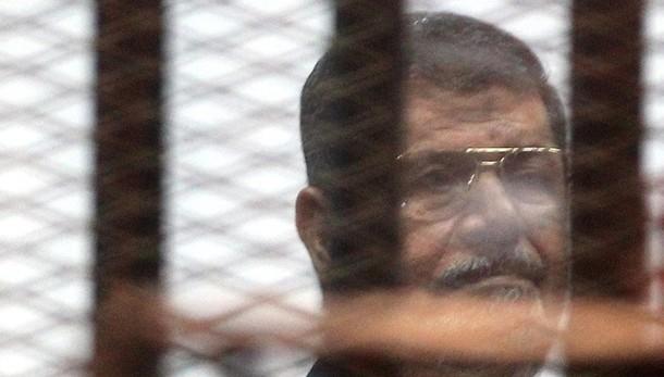 Egitto: arrestati 40 pro-Morsi nel Paese