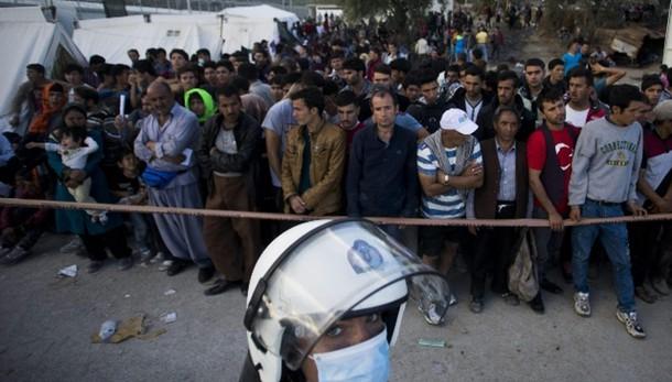 Times, piano Ue da 400mila espulsioni