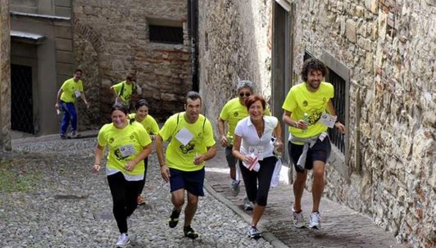 Bergamo Lancia Il Portale Wellness Citta Ideale Da Vivere In Movimento Cronaca Bergamo