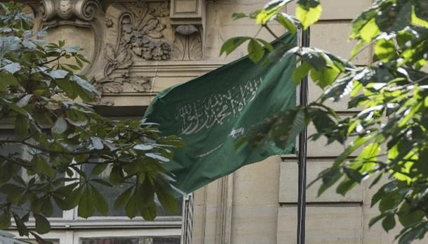 Arabia Saudita:tagliano mano a domestica