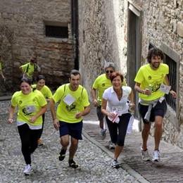 Bergamo lancia il portale wellness «Città ideale da vivere in movimento»