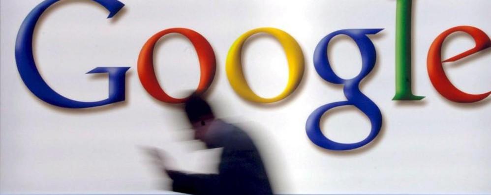 Google: «100 mila posti di lavoro in Italia ma mancano le competenze»