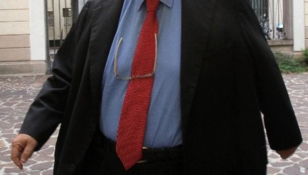 Mafia: indagato Palenzona (Unicredit)