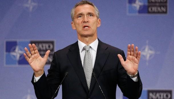 Nato: raddoppio forza di risposta rapida