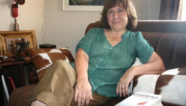 Nobel Letteratura a Svetlana Alexievich
