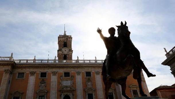 Roma: Causi ed Esposito si dimettono