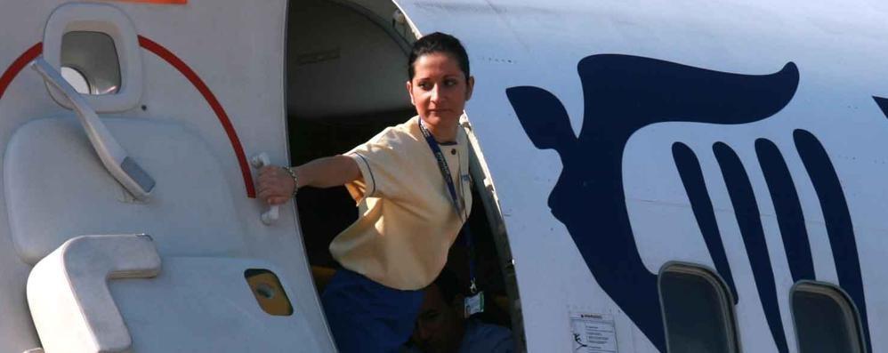 Volete lavorare per Ryanair? Il 14 ottobre selezione ad Orio