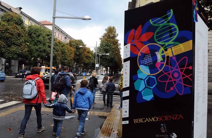 BergamoScienza 2015