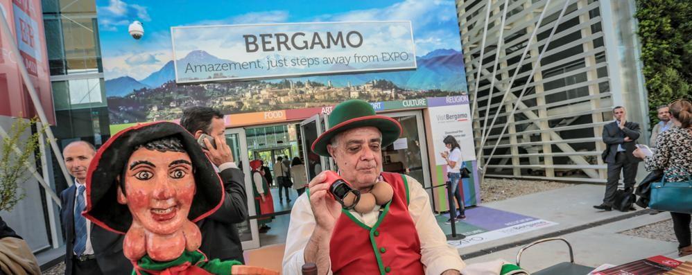 Effetto Expo: settembre il mese migliore In Lombardia 53,4 milioni di euro in più