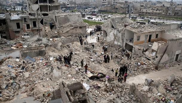 Generale Pasdaran ucciso in Siria