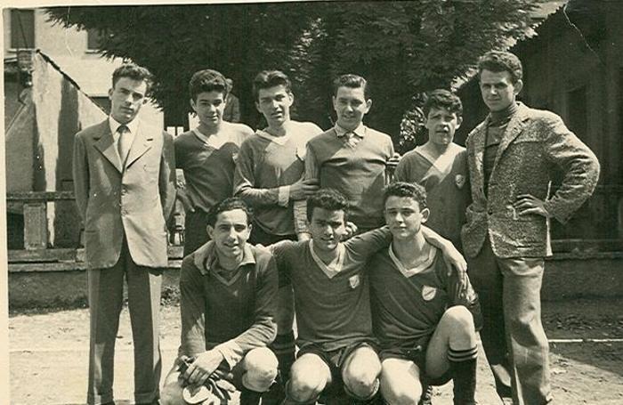 Unione Sportiva Nosari: il 1951