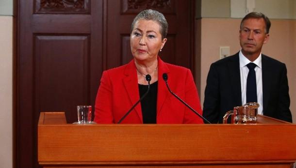 Nobel pace a quartetto dialogo Tunisia
