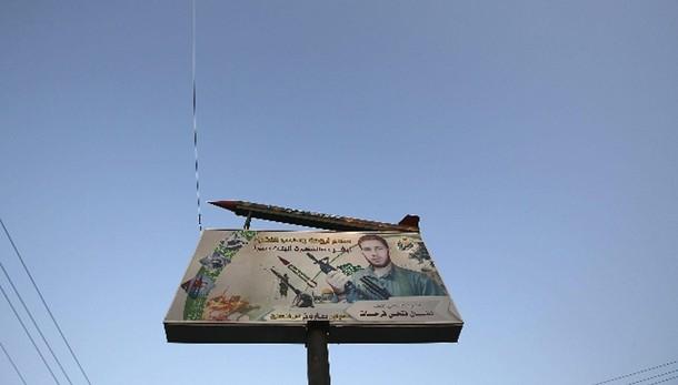 Razzo da Gaza a Israele, no vittime