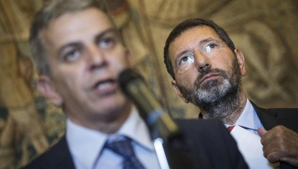 Roma: Sabella, io Commissario? Valuterò