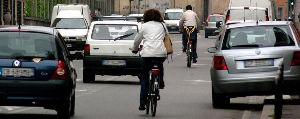Al lavoro in bici? Il Comune ti premia Un'idea dalla Toscana, Aribi la rilancia
