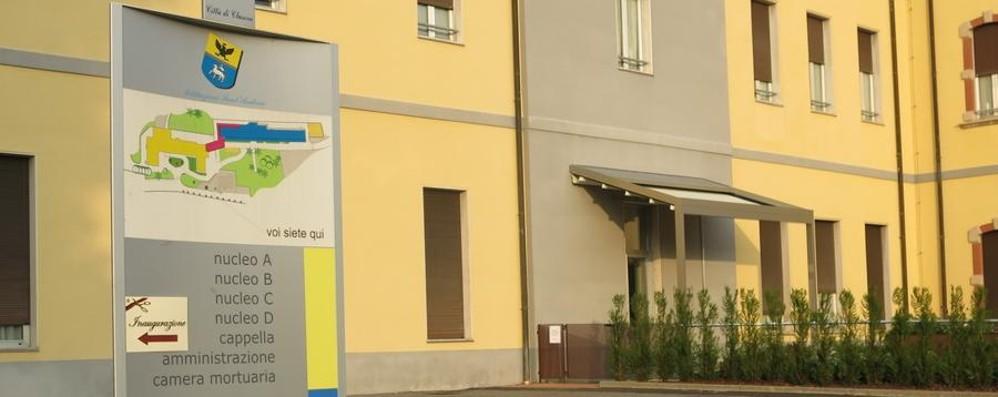 Clusone, nuovi posti letto accreditati Ma la Regione non paga: rette più care