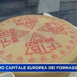 Forme, Bergamo capitale dei formaggi