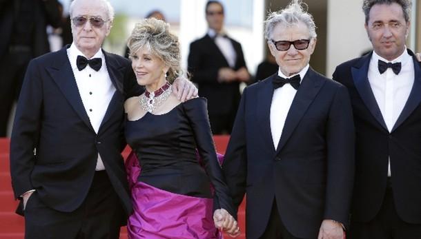 Hollywood Film, premio a Fonda per Youth