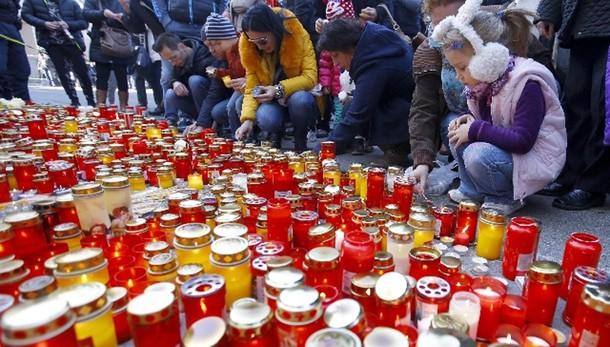 Romania: italiana ferita è studentessa