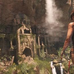 Rise of the Tomb Raider  La maturità di Lara Croft