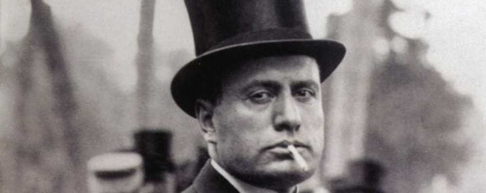 Via cittadinanza onoraria a Mussolini? Il sindaco Gori spiega perché voterà no
