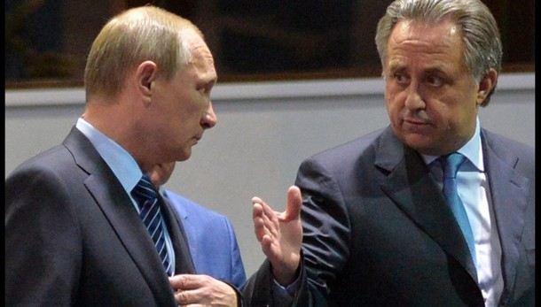 Doping:Putin ordina inchiesta