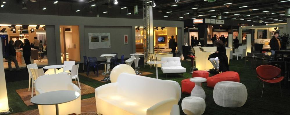 Il salone del mobile torna e si sdoppia dentro e fuori for Salone del mobile a bergamo