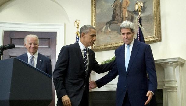 Kerry ribadisce amicizia ad Israele