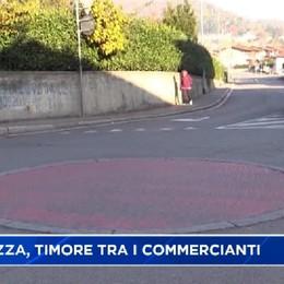 Rapine. Commercianti preoccupati a Bergamo