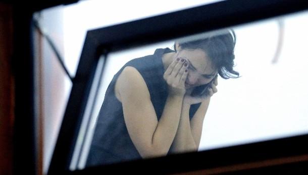 Romania:rogo discoteca,morti sono 51