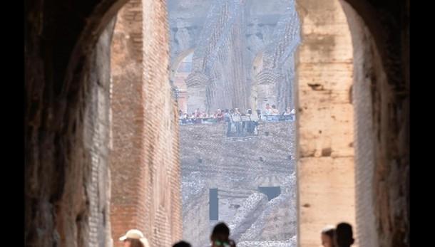 Assemblea sindacati, ma Colosseo aperto